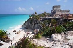 Tulum Xtreme desde Riviera Maya