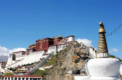 Día de Tour: Tibet Potala Palace y Jokhang Temple
