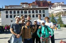 7 noches de Tíbet Central y Namtso en grupo pequeño