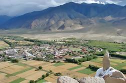 Excursión de un día: Monasterio del Tíbet Samye