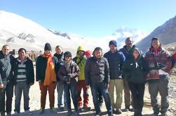 Excursión Clásica de 7 noches a Lhasa al Campamento Base del Everest