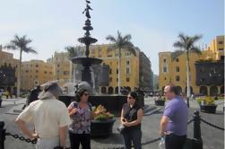 Tour por las atracciones turísticas de Lima