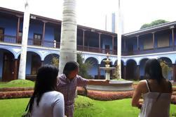 Tour Histórico de Lima