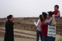 Experiencia en Lima