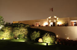 Huacas y el Museo Larco Tour Nocturno Incluyendo Cena