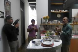 Recorrido culinario e histórico de Lima