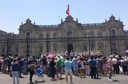 Cultural Lima City Tour