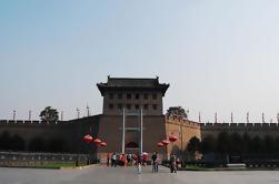 Excursión a pie de la antigua capital de Xi'an
