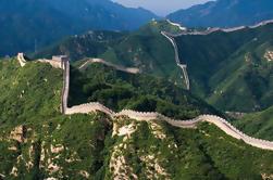 Excursión Privada de 5 Horas: Badaling Great Wall