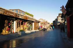 Tour Privado de 4 Horas: Beijing Old Hutong