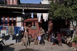 Recorrido histórico de Shanghai a la vista