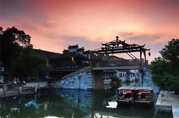 Día privado: Museo de Suzhou y la ciudad de agua de Tongli Desde Shanghai