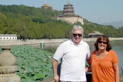 Visite privée de 2 jours de la ville de Pékin avec la Grande Muraille de Badaling