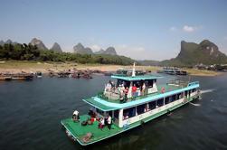 11-Day in piccola Gruppo China Viaggi: Pechino - Xi'an - Guilin - Yangshuo - Shanghai