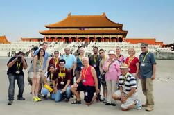 11-Day in piccola Gruppo China Viaggi: Pechino - Xi'an - Yangtze Cruise - Shanghai
