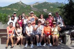4 giorni in piccola gruppo Pechino Tour