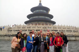 9 giorni in piccola Gruppo China Viaggi: Pechino - Xi'an - Chengdu