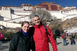 Tíbet Tour Privado: Paquete de 4 días en Lhasa