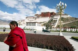 Tour Privado Tíbet de 7 Días: Lhasa, Gyangtse y Shigatse