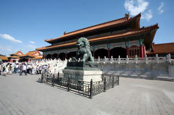 3 jours de visite privée de la ville de Pékin, Badaling Grande Muraille et Kung Fu Show