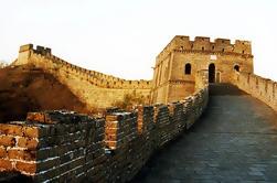Visite privée de Pékin: Mutianyu Grande muraille et palais d'été