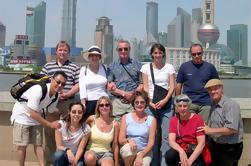 Tour en China para los Pequeños Grupos de 4 Días: Shanghai y Suzhou