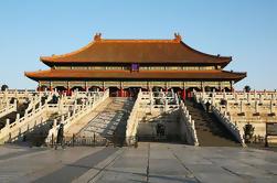 Private Day Day Beijing: Praça Tian'anmen, Cidade Proibida, Templo do Céu e Palácio de Verão
