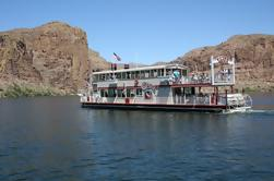 Apache Trail en Dolly Steamboat One Day Van Tour