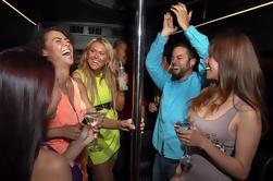 Excursión en autobús de la fiesta de Las Vegas