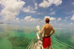 Todo Incluido Excursión de Aventura de Agua en Key West