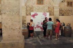 Visite de dégustation de vins à Majorque
