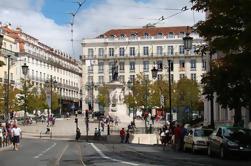 Lisboa Passeio de Boémia de 3 horas pelo Chiado e pelo Bairro Alto