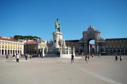 Lisboa 3-Horas Baixa da cidade