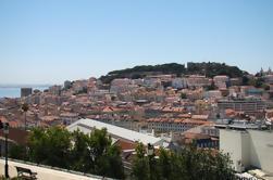 Lisboa Passeio de 3 horas pela Avenida da Liberdade