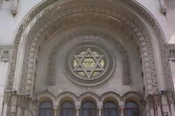 Private Jewish Tour en Buenos Aires
