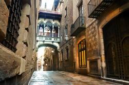Museo Picasso y Barrio Gótico en Barcelona