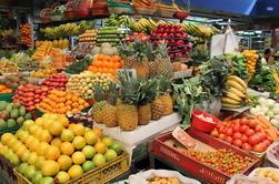 Tour Colombiano de Frutas Exóticas en Bogotá