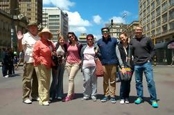 Experiencia completa en Bogotá