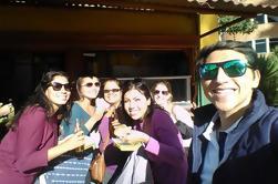 Alimentos a Pie de Bogotá