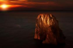 Excursión en barco a Capri desde Sorrento