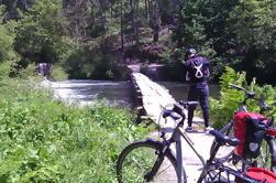 7-Day The Way of St James Tour de bicicleta O caminho da costa Fácil de moderar