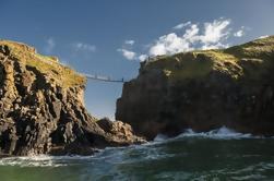 Giant's Causeway y Carrick-a-Rede
