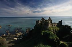 Giant's Causeway und Carrick-a-Rede Seilbrücke Tagestour aus Dublin