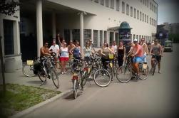 Krakow Bike Tour da Cidade Velha, Bairro Judeu, e do Gueto