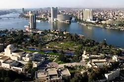 Cruzeiro pelo Cairo e Nilo