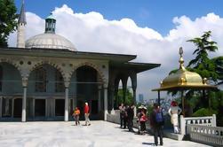 Palacio de Topkapi de Estambul Gran Bazar de la Mezquita Azul de Hagia Sophia