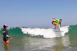 Clases de Surf en Andalucía Costa de la Luz