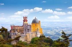 Sintra y Cascais en grupo desde Lisboa