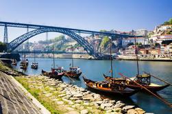 Cruzeiro do Porto Six Bridges