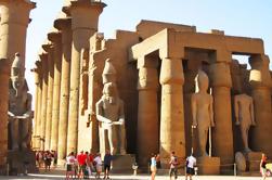 El Cairo de 5 noches y el viaje de descubrimiento de Luxor